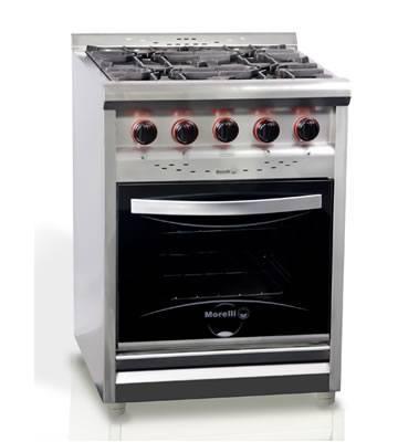 Hogar xxi cocinas industriales campanas en acero autos post for Cocina industrial hogar