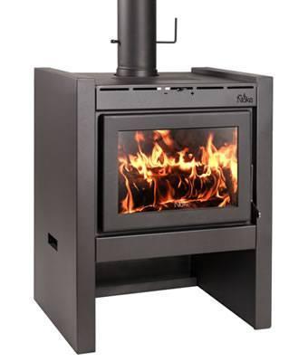 Hogar Xxi Parrillas Cocinas Hornos Calefactores